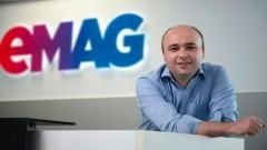 eMAG назначи нов изпълнителен директор и планира €655 милиона инвестиции