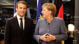 Меркел и Макрон предупредиха Путин да уважава правата на Навални