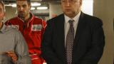 Министър Кралев участва в откриването на Европейското първенство по футзал за глухи