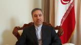 Иран: Нужна е категорична подкрепа за ядреното споразумение