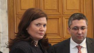 ГЕРБ не искат анкетна комисия за санирането