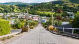 Най-стръмната улица в света