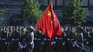 Китай съветва съседи да мислят за сигурността си и да не приемат американски ракети