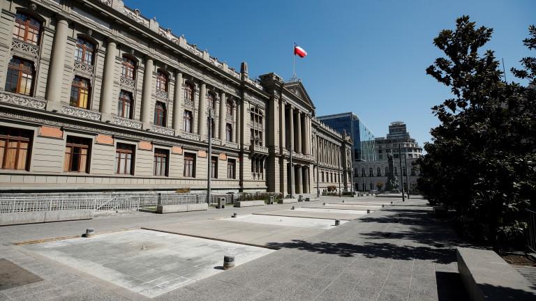Чили отлага избори заради коронавируса