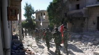 """Трима военни лидери на """"Ислямска държава"""" са убити през април и май"""