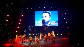 "Ансамбъл ""Чинари"" посвети спектакъл на Христо Ботев (СНИМКИ)"