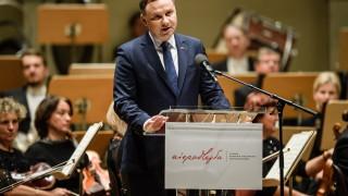 """Полша настоя Германия да се откаже от """"Северен поток-2"""""""