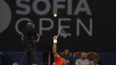 Програма за най-зрелищния, шести ден на Sofia Open 2019