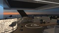 Рафаел Надал си поръча 24-метрова луксозна яхта