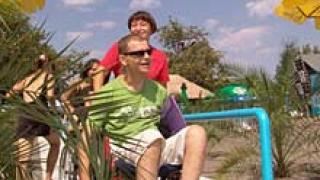 Специални рампи за хора с увреждания откриха на плажа в Бургас