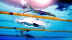 Йордан Янчев подобри рекорда на Антъни Иванов на 400 метра свободен стил