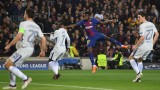 Усман Дембеле остава в Барселона
