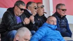 Иво Котев напуска Царско село