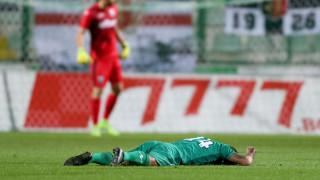 Промените във Витоша продължават, след Букарев си тръгнаха и двама от най-опитните футболисти