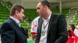 Изненада: Тошко Стойков подаде оставка