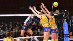 Волейболистките на Марица ще играят в турското първенство?