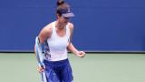Без промени в позициите на Цветана Пиронкова и Виктория Томова