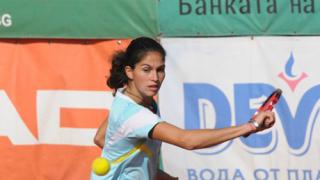 Шиникова и Томова на победа от схемата в Анкара