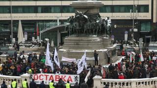 """""""Възраждане"""" иска оставката на Борисов за цялостно творчество"""