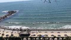 80% спад на чуждестранните туристи по южното Черноморие е отчетен през 2020-а