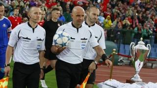 ЦСКА с ужасяваща статистика при Станислав Тодоров