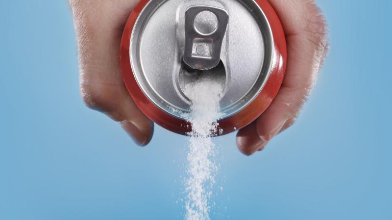 Сингапур - първата държава в света, забраняваща рекламите на много подсладените напитки