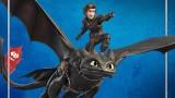 """""""Как да си дресираш дракон: Тайнственият свят"""" с нов трейлър"""