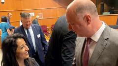 Желязков иска от ЕП справедливост и да преосмисли пакет Мобилност I