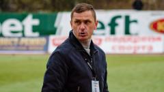 Йордан Юруков: Отборът показа характер в пореден мач