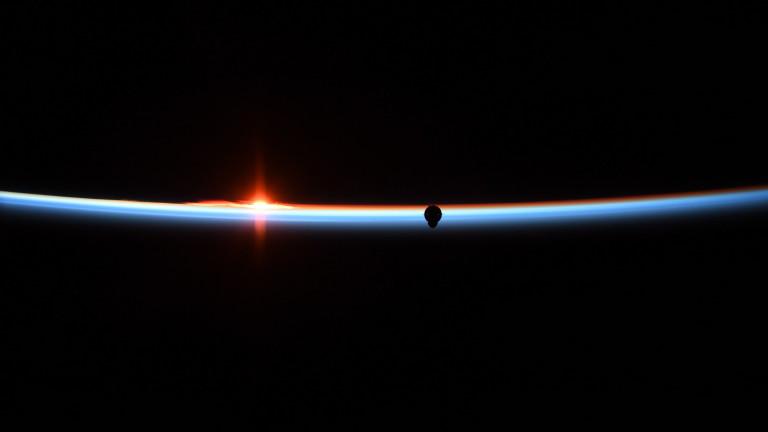 SpaceX с 18-та успешна мисия до МКС