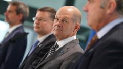 Германия предупреди, че Великобритания ще пострада, ако не се договори с ЕС