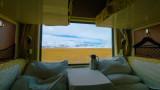 Спалните вагони пак са на мода