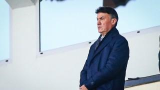 Боби Михайлов: Доволен съм от националите, може да има и три конгреса