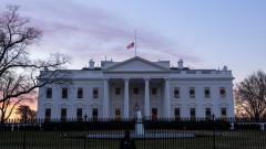 Белият дом намекна, че няма да блокира правителството за стената