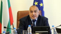 Борисов: Някой като заговори за корупция - показвам му метрото