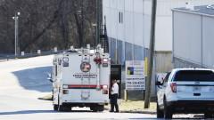 Загинали и ранени при изтичане на азот в Атланта