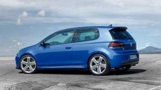 Volkswagen свали разхода на Golf под 3 литра