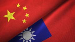 Тайван отчете по-голям икономически растеж от Китай за първи път от 30 г.
