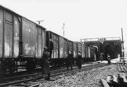 САЩ склониха Франция да компенсира депортирани при Холокоста