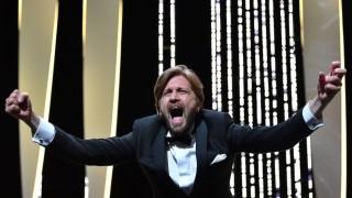 Шведът Рубин Естлунд спечели палмата в Кан със сюрреалистичен филм