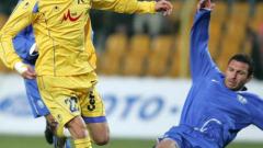 Хееренвеен с интерес към Дарко Тасевски