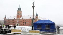 Полша гони трима руски дипломати
