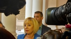 """Манолова: Още не е късно Митева """"да постъпи почтено"""" към Конституцията"""