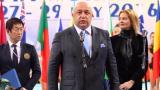 Министър Кралев: Разрешаването да се спортува ще върне духа на нацията