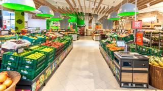 48 млн. кг. български плодове и зеленчуци са продадени в Kaufland България през 2020 година