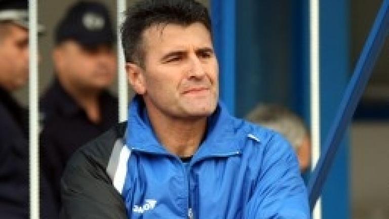 Иван Атанасов напусна Банско