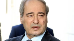 Сирия с нов външен министър