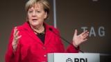 Баварските съюзници на Меркел я подкрепят за четвърти мандат