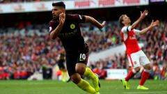Забележителни Арсенал и Сити спряха дъха на феновете, но не се победиха