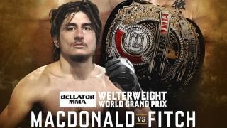 Борислав Новачков: Bellator е само началото